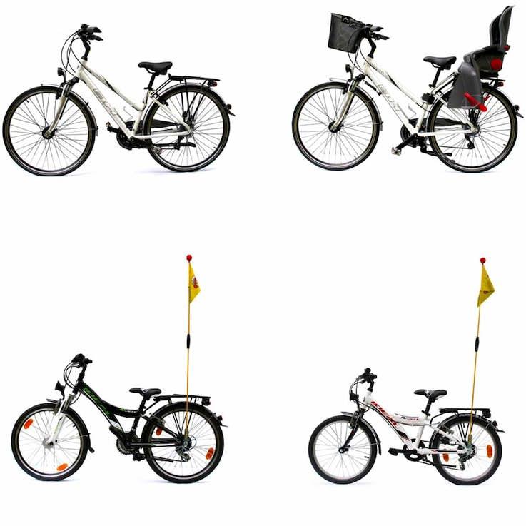 Annexe 6 Le Materiel De Location Renta Bike Miselerland 2