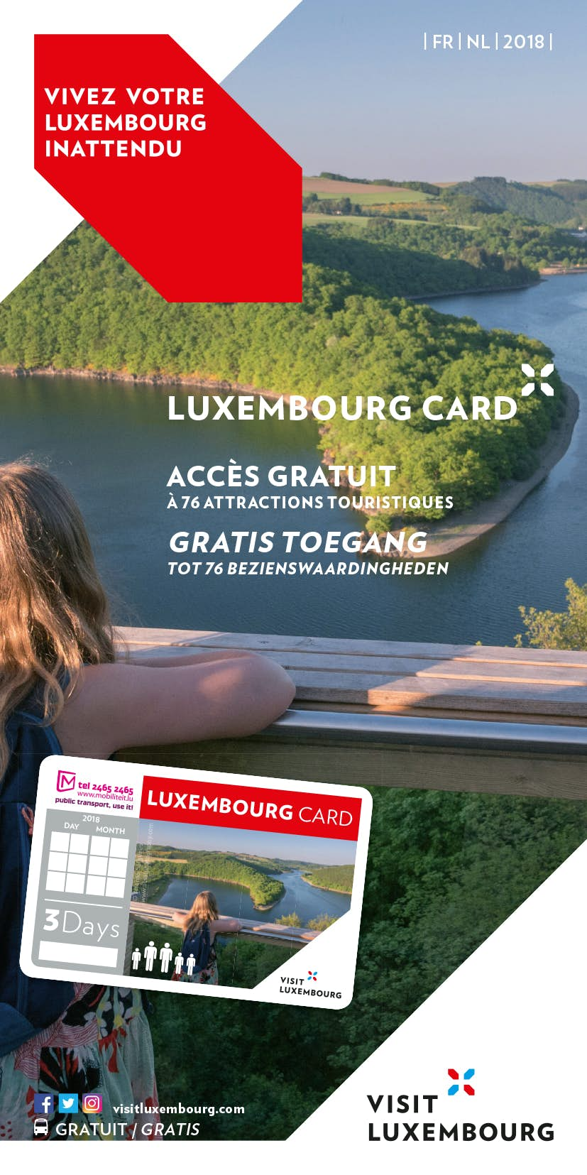 Lux Card