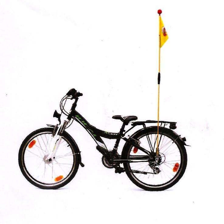 Velo Enfant Renta Bike Miselerland 001